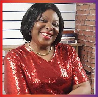 Pastor Veronica Anusionwu