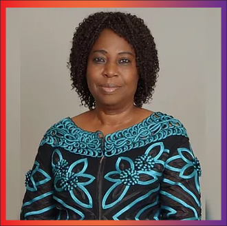 Rev. Esther Akinladenu