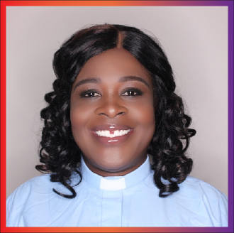 Rev. Mrs Christabel Mensah
