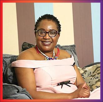 Ruth Mutanda